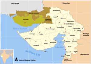 Location of Raan of Ku
