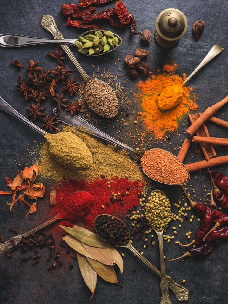 Spice Store of Kerala